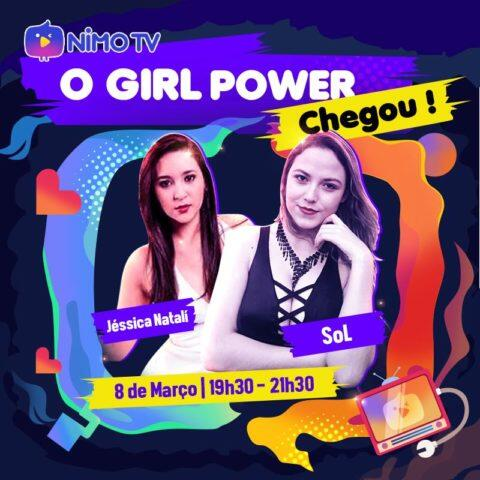 girl power dos games